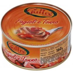 Galfre tonno fagioli - gr.160