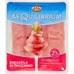 Aequilibrium Aia bresaola di tacchino gr.100