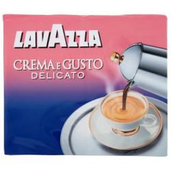 Lavazza crema e gusto dolce - gr.250 2pezzi