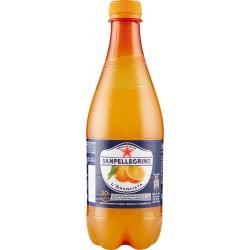 San Pellegrino aranciata dolce - ml.500