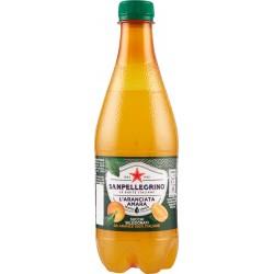 San Pellegrino aranciata amara - ml.500