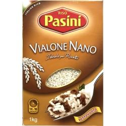 Pasini riso vialone nano kg.1