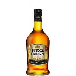 Stock brandy original - lt.1