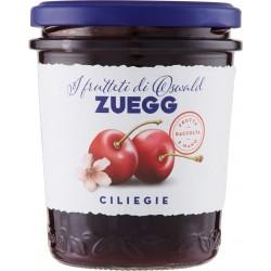 Zuegg confettura alle ciliegie - gr.330