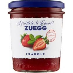 Zuegg confettura alle fragole - gr.320