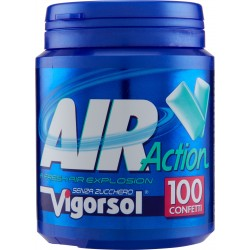 Vigorsol Air action 100 confetti gr.135