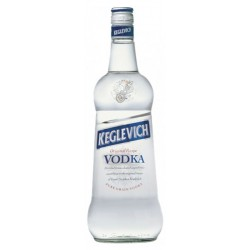 Keglevich vodka classica cl.70