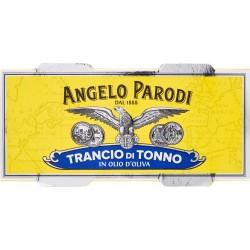 Parodi tonno trancio - gr.90 2pezzi