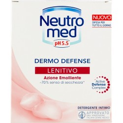 Neutromed intimo lenitivo - ml.200