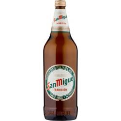 San Miguel birra lt.1 vap
