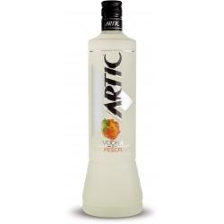 Artic vodka pesca - lt.1