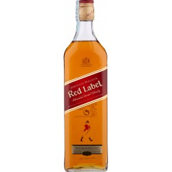 Johnnie walker red whisky cl.70