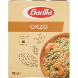 Barilla orzo orizzonti - gr.400