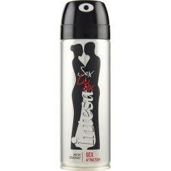 Intesa deodornate sex attraction - ml.125