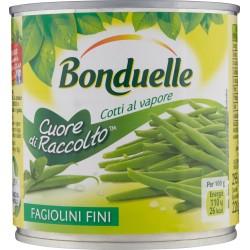 Bonduelle fagiolini - gr.295