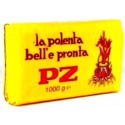Zampini polenta kg.1