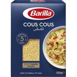 Barilla cous cous - gr.500