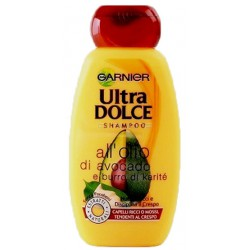 Ultradolce shampo avocado e karitè - ml.250
