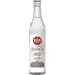 Faled grappa bianca - lt.1