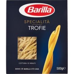 Barilla trofie liguri - gr.500