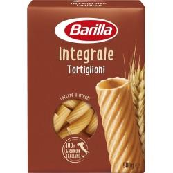 Barilla tortiglioni integrale - gr.500