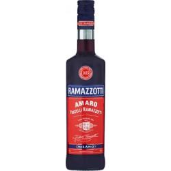 Ramazzotti amaro cl.70