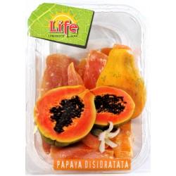 Life papaia disidratata gr.250