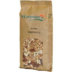 La Conserviera Zuppa Casereccia gr.500