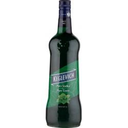 Keglevich vodka menta - lt.1