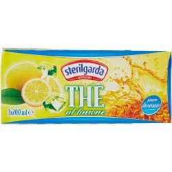 Sterilgarda the limone cl.20 cluster x3