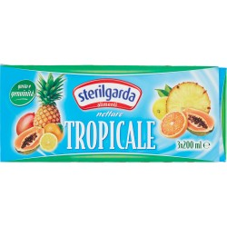 Sterilgarda succo tropical cl.20 x3
