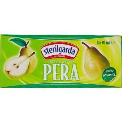 Sterilgarda succo pera cl.20 x3