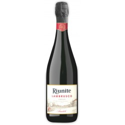 Riunite lambrusco amabile cl.75