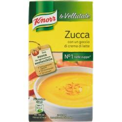 Knorr vellutata zucca brick - ml.500