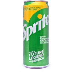 Sprite lattina sleek cl.33