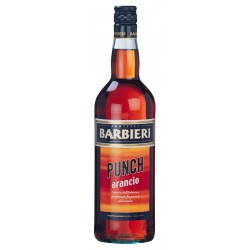 Barbieri punch arancio - lt.1