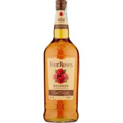 Four roses whisky - lt.1