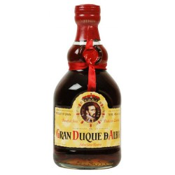 Gran duque brandy d'alba cl.70