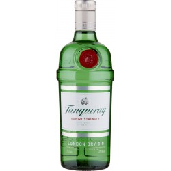 Tanqueray gin cl.70