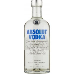 Absolut vodka cl.70