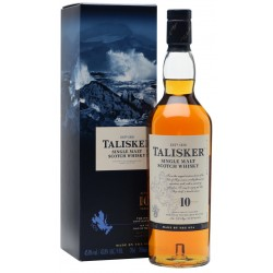 Talisker Single Malt Scotch Whisky cl.70