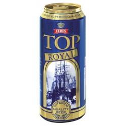Ceres top royal birra latt. cl.50