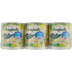 Bonduelle germogli di soia - gr.200 3pezzi