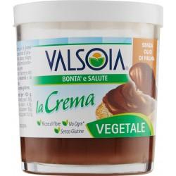 Valsoia crema nocciola - gr.200
