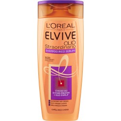 Elvive shampoo ricci sublimi - ml.250