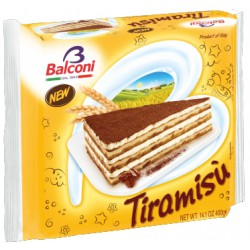 Balconi torta tiramisu - gr.400