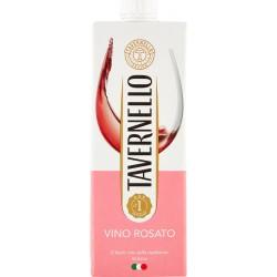 Tavernello vino rose' - lt.1