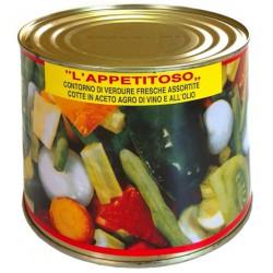 L'appetitoso cucinbon - gr.185