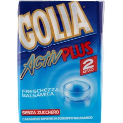 Golia Activ plus gr.46 2 pezzi