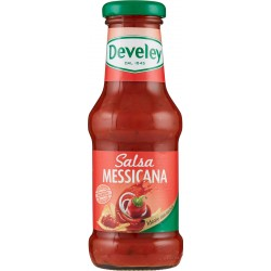 Develey salsa messicana - ml.250